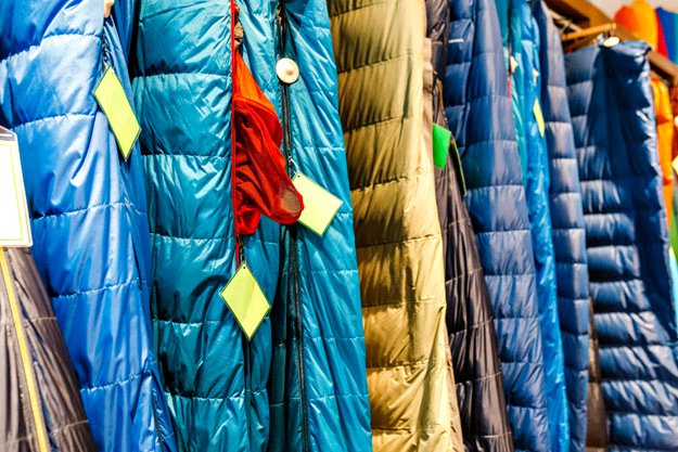 sleeping bags on sale | Camping Checklist For The Wild Man